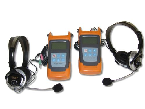 ARCTRONIX Optical Talk Set / LWL-Telefone