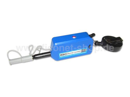IBC Brand Cleaner 2.5mm for SC/ST/FC/E2 with Zipcord