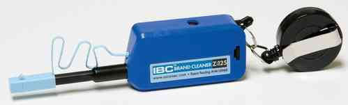 IBC Brand Cleaner 1.25mm for LC/MU with Zipcord