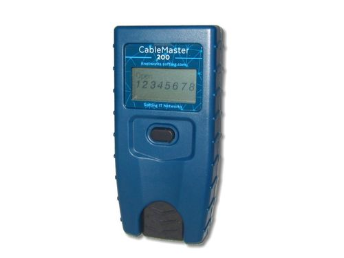 Cablemaster 200