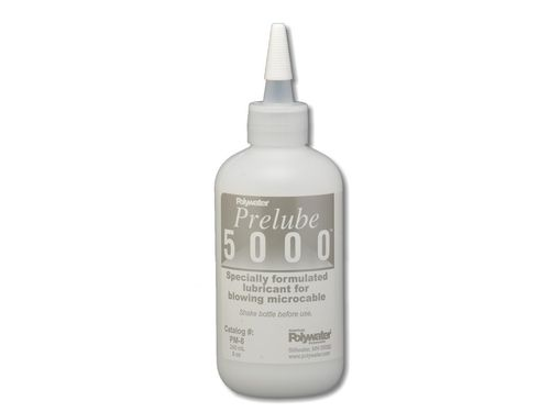 Prelube 5000™ Microcable Blowing Lubricant (8-fl oz)