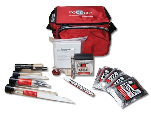 Fiber optic Cleaning Kit 4 - FTTx