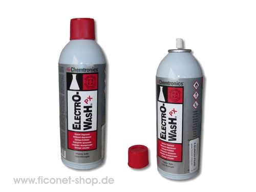 Electro-Wash-PX 400ml Spray