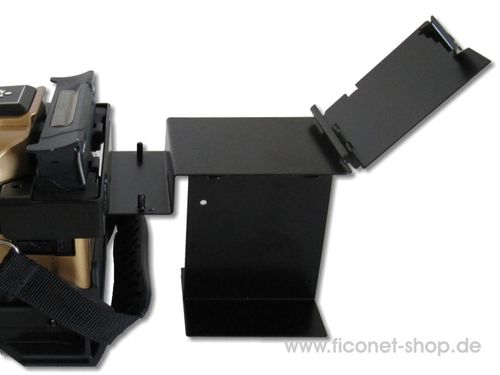 Working platform for INNO View 6S (straight stand)