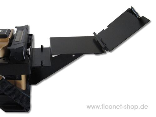 Working platform for INNO View 6S (slanting stand)