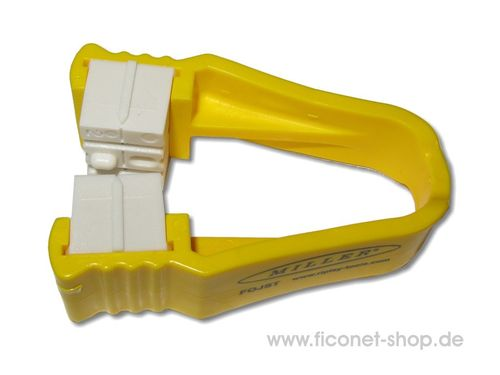 Fiber Optic Jacket Slitting Tool 2mm / 3mm