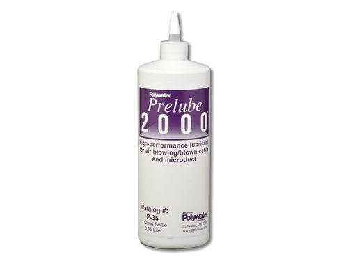 Prelube 2000™ Cable Blowing Lubricant 0,95 Liter