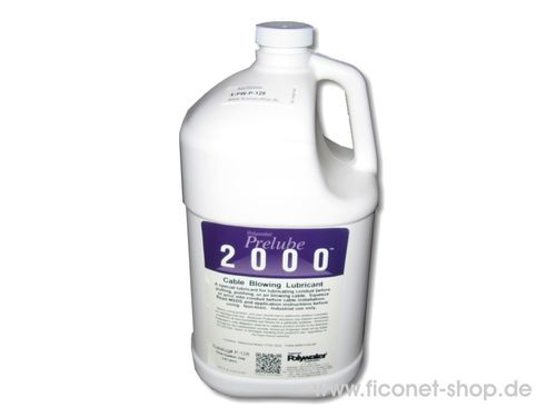 Prelube 2000™ Cable Blowing Lubricant 3,8 Liter