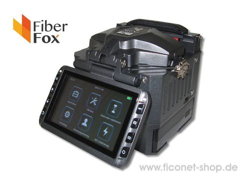 FiberFox Mini 5C+ Plus Package