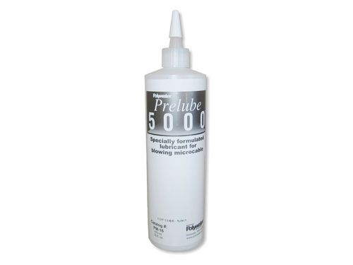 Prelube 5000™ Microcable Blowing Lubricant (16-fl oz)