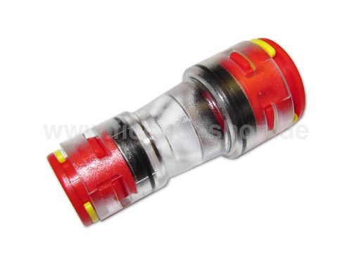 Reducer for mirco tubes 14/12mm to 10/8mm
