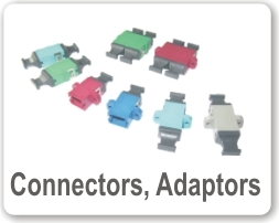 Connectors & Adaptors