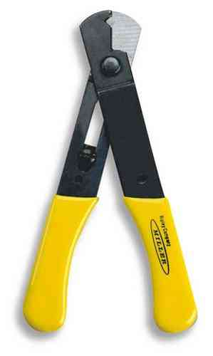 Adjustable Wire Stripper & Cutter