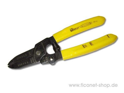 Miller® Multi-Wire Strippers/Cutters 921